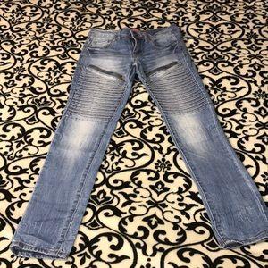 EUC girls 10 UltraLove Jeans